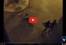Aggiornamenti. Andria – Atti di violenza: polizia arresta aggressore