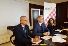 Da Bari tre nuove rotte con Volotea: da aprile voli per Lione, Spalato e Cefalonia