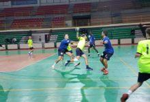 Pallamano – Gymnica Sveva battuta 32-36, l'Altamura espugna il Palasport