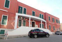 Bisceglie – Con la scusa di vedere la figlia, perseguita l'ex convivente. 33enne arrestato per stalking