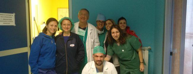 Ospedale Bonomo – Donazione multiorgano nella notte da parte di un 45enne di Barletta