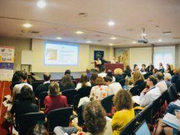 """""""Volontari ed Europei"""": Eurodesk Andria e l'Ipsia Archimede insieme per la Giornata Mondiale del Volontariato"""