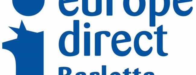 Barletta – Premio Carlo Magno per la gioventù 2020, vinci fondi per il tuo progetto