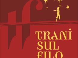 Trani sul filo, omaggio a Federico Fellini e Gianni Rodari. VIDEO