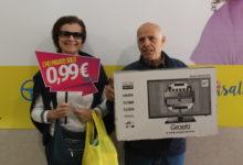 Arriva anche a Barletta il nuovo format Eurodì: il 20 dicembre, televisori a meno di 1 euro