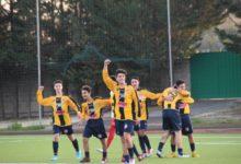 """Calcio – Nuova Andria: Grandi prospettiva per gli """"under"""""""