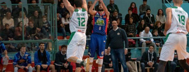 Basket – I Lions dominano il derby: Corato annichilito