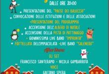 """Barletta – """"Il Paese dei Balocchi per le festività natalizie, inaugurazione il 7 dicembre"""