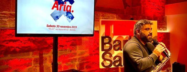 "Barletta – TEDx Salon, si discute sul tema ""Aria"""