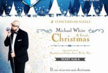 """Concerto di Natale """"Amici Per La Vita"""