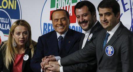 Regione Puglia: candidato centrodestra, il papabile è Raffaele Fitto