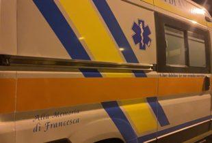 Andria – Alla memoria della giovane soccorritrice Francesca, la Misericordia dedica una ambulanza