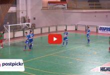 Futsal – La Florigel Andria soffre e vince in rimonta contro il volare Polignano: VIDEO