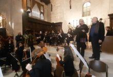 "Bisceglie – ""In Canto"" di Natale in Cattedrale. VIDEO"