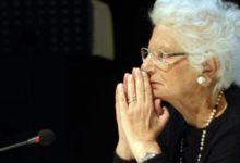 Barletta – Conferita a Liliana Segre cittadinanza onoraria