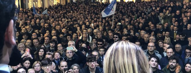 Bari –  Fratelli d'Italia in rampa di lancia per le regionali
