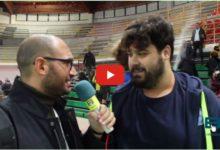 Handball – Si aggiudica la Fidelis il derby tutto andriese con la Gymnica Sveva: VIDEO