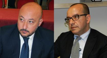 Primarie centrosinistra, il commento dei consiglieri regionali Caracciolo e Mennea