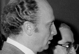 Barletta –  Sen. Messina (PD) e il Sindaco ricordano il Dott Dimiccoli