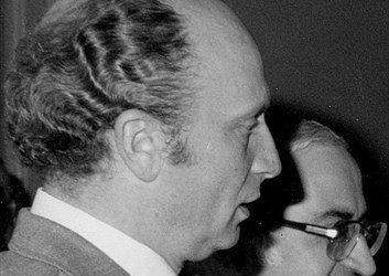 Barletta – Sen. Messina (PD) e il Sindaco Cannito ricordano il Dottor Dimiccoli