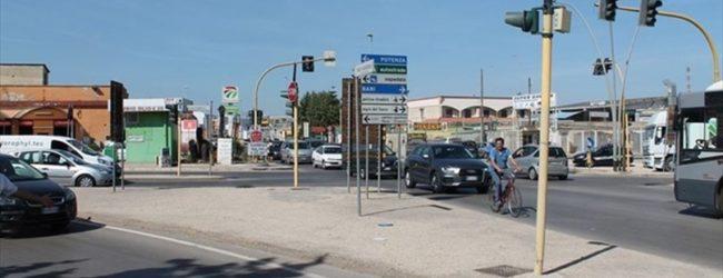Barletta – Via Foggia, intesa fra comune e ditta, il 27 gennaio riprendono i lavori