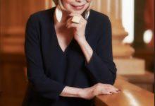 Trani – Conferimento della cittadinanza onoraria a Laura Escalada, moglie di Astor Piazzolla