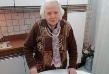 Andria – 100 candeline per la signora Angela Gissi
