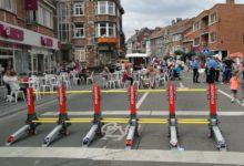 Antiterrorismo, a Trani protezioni a barriere modulari in tutta l'area mercatale