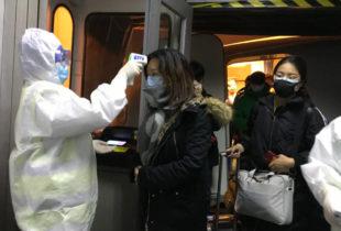 Primo caso di Coronavirus in Puglia
