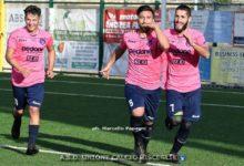 Calcio – L'Unione Bisceglie batte l'Audace Barletta con i goal di Dispoto e Musa