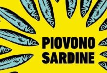 Barletta – Flash Mob Sardine Bat, manifestazione provinciale