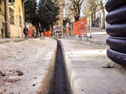 Fibra ottica in Puglia: da oggi Barletta, Molfetta e Bitonto navigheranno sul web a 1 Gigabit