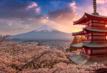 Giappone: viaggio nelle meraviglie del Sol Levante