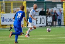 Calcio – Unione Bisceglie: insidioso impegno contro la Team Orta Nova