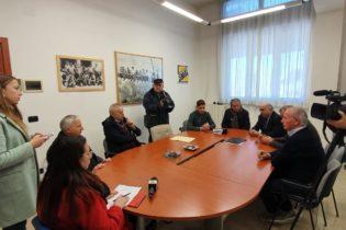 Barletta – Viabilità in via Trani, la proposta di Assinpro è sbloccare via dell' Industria. Foto
