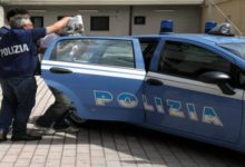 Oltre 6 kg di materiale esplosivo sotto un letto: 28enne andriese arrestato dalla Polizia di Stato