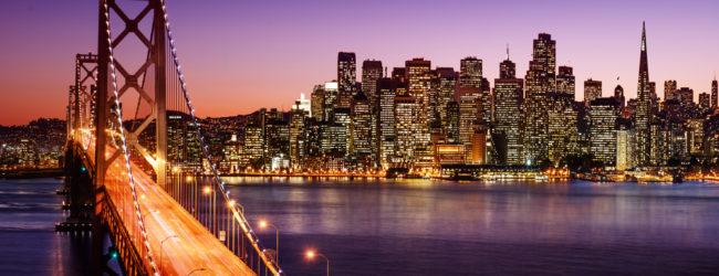 Viaggio a San Francisco: tutto quello che c'è da vedere