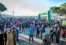 """Barletta – Presentazione """"TOROTEN"""", gara podistica non competitiva"""
