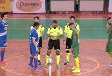 "Futsal – Florigel Andria in ripresa ma nuovamente battuta: il San Ferdinando passa al ""palasport"" VIDEO"