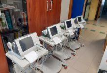Monitoraggio fetale: 11 nuovi cardiotocografi nella Asl Bt