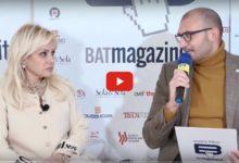 Andria – Intervista esclusiva al candidato sindaco Laura Di Pilato. VIDEO