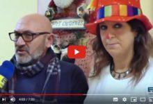 Andria – Ospedale L. Bonomo: donati in pediatria giocattoli e presepi di cioccolata