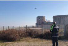 Trani – Due droni in forza alla polizia locale