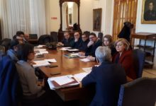 """Andria – Il Forum """"Ricorda Rispetta"""" incontra commissario e dirigenti"""