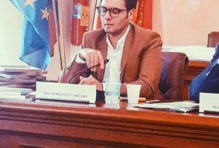 Trani – Domenico Corraro aderisce alla coalizione 'Trani Governa – Tommaso Laurora Sindaco'.