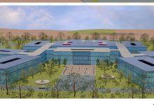 Andria – Nuovo ospedale, il bando per la progettazione scade il 10 marzo
