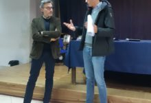 Trani – Il sindaco Bottaro alla Baldassarre: palestra ok ed efficienza energetica le priorità