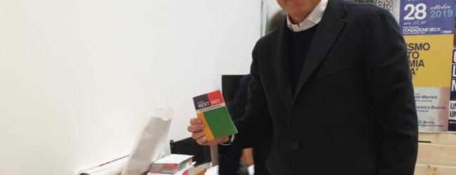 Primarie Pd, ministro Francesco Boccia: partecipazione sinonimo di libertà