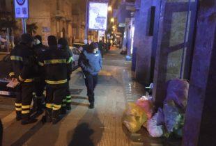 Bisceglie – Bomba in farmacia, solidarietà all'ex europarlamentare Sergio Silvestris