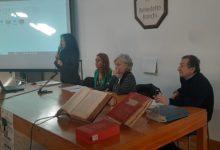Il percorso culturale e storico degli ebrei a Trani. VIDEO